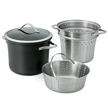 Calphalon Contemporary Non-stick Pasta Pot