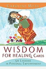 Wisdom for Healing Cards Cards