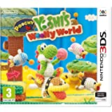 3DS Poochy and Yoshi's Woolly World