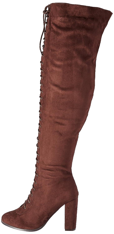 Womens Olygmacy Winter Boot N.Y.L.A
