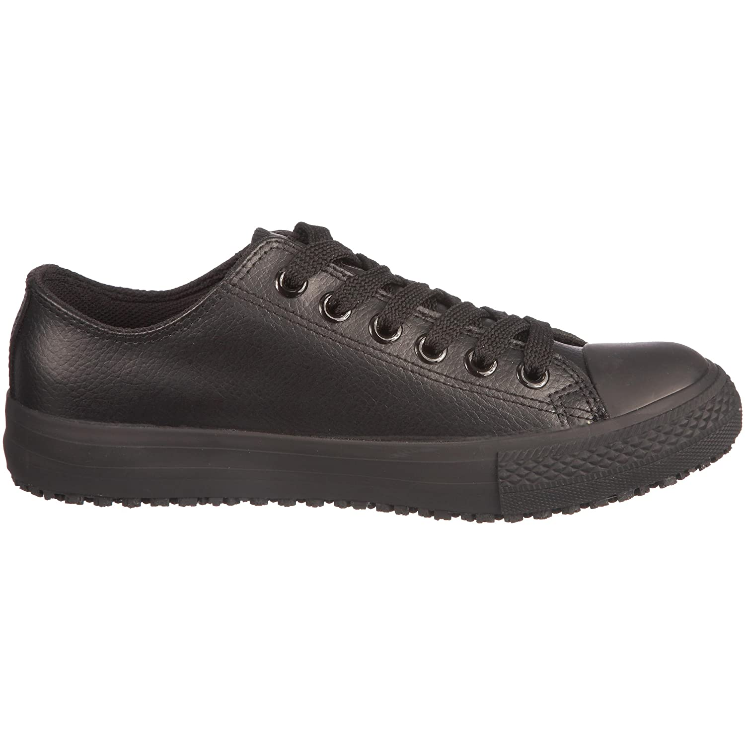 Shoes for Crews For Crews Mens Old School Low Rider Black Lace Up 6040:  Amazon.co.uk: Shoes & Bags