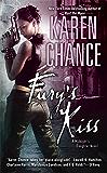 Fury's Kiss: A Midnight's Daughter Novel (Dorina Basarab Book 3)