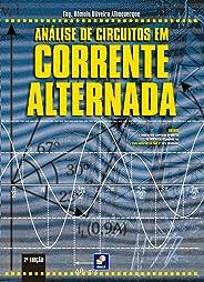 ANÁLISE DE CIRCUITOS EM CORRENTE ALTERNADA