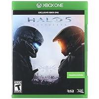 Halo 5: Guardians, Exclusivo Xbox One, Totalmente en Español