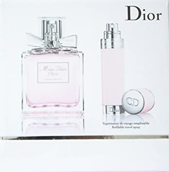 Amazon com : Miss Dior Cherie BLOOMING BOUQUET 2-Piece Gift
