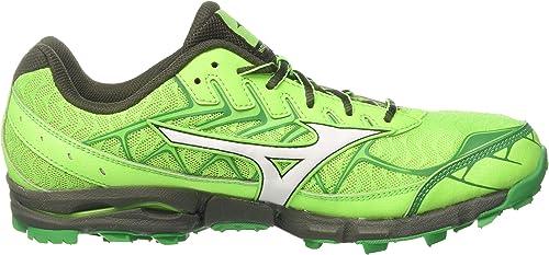 Mizuno Wave Hayate 4, Zapatillas de Running para Hombre: Amazon.es ...