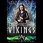 Studying her Vikings (Norsemen Academy Book 1)
