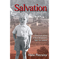 Salvation: The true story of Rod Braybon's fight for justice