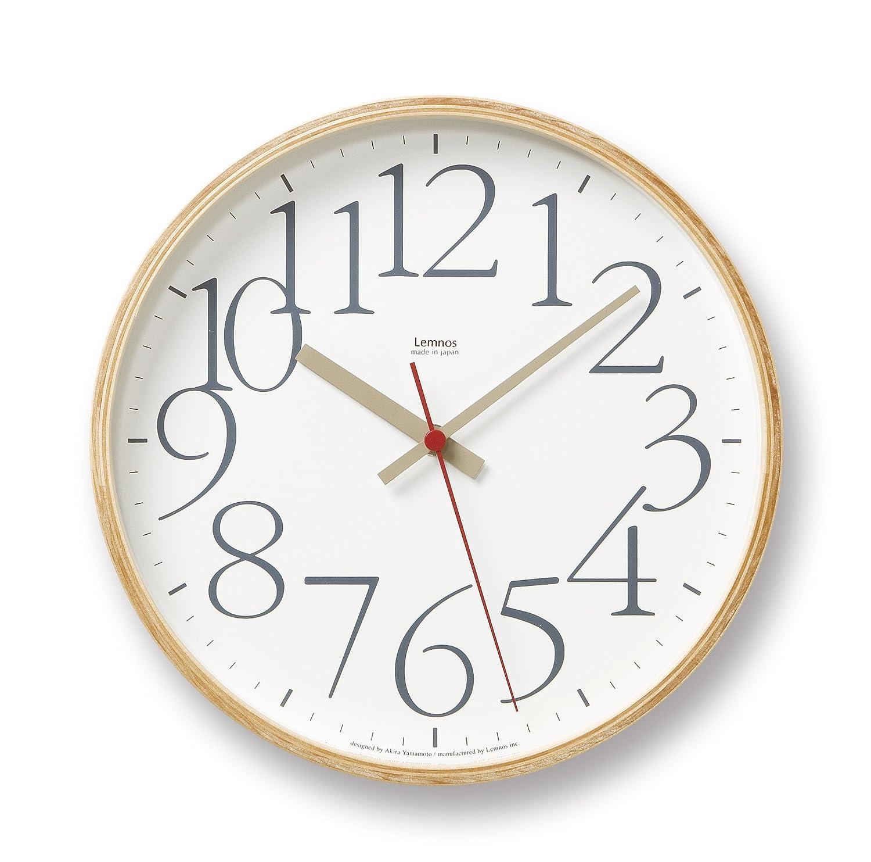 Lemnos AY clock LC04-11 B000OG2XH8