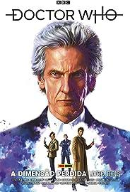 Doctor Who: Dimensão Perdida Livro 2