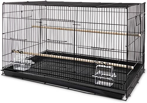You Me Finch Rectangle Flight Cage