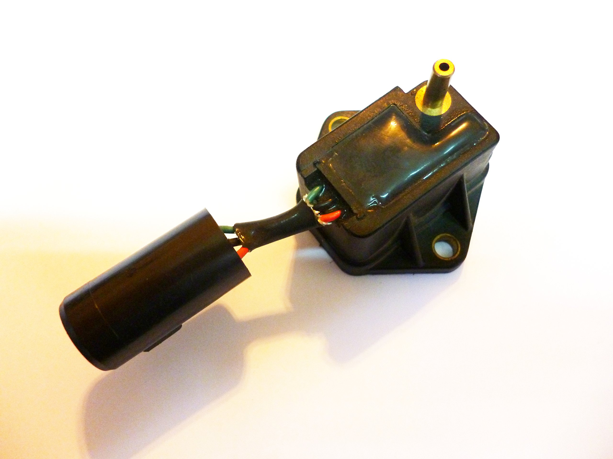 ACURA INTEGRA HONDA CIVIC CRX MAP Sensor 88-91 NEW OEM STANDARD AS34 by Standard Motor Products