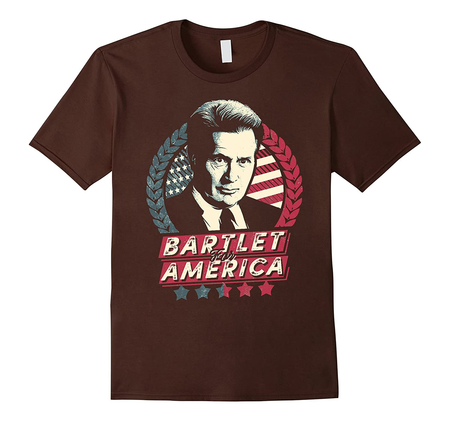 Bartlet for America T-Shirts amp Hoodies-RT