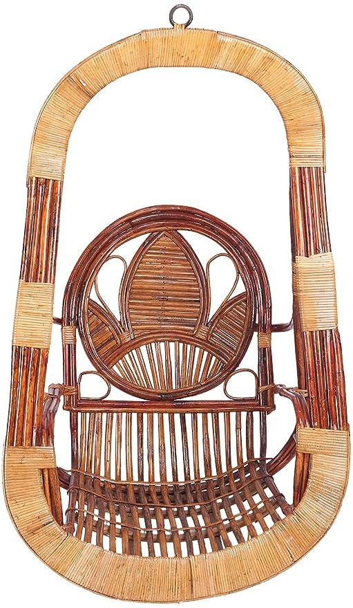 Aashi Enterprise AE-5 Swing (Brown)