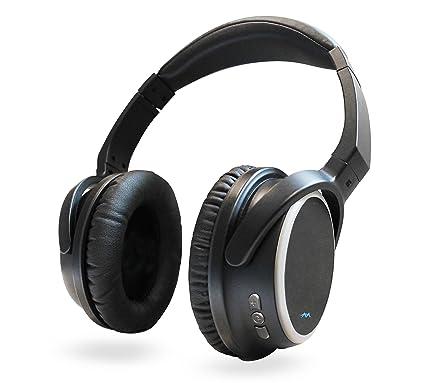 78730b340ec Miccus SR-71 Stealth - Bluetooth Headphones LOW: Amazon.in: Electronics