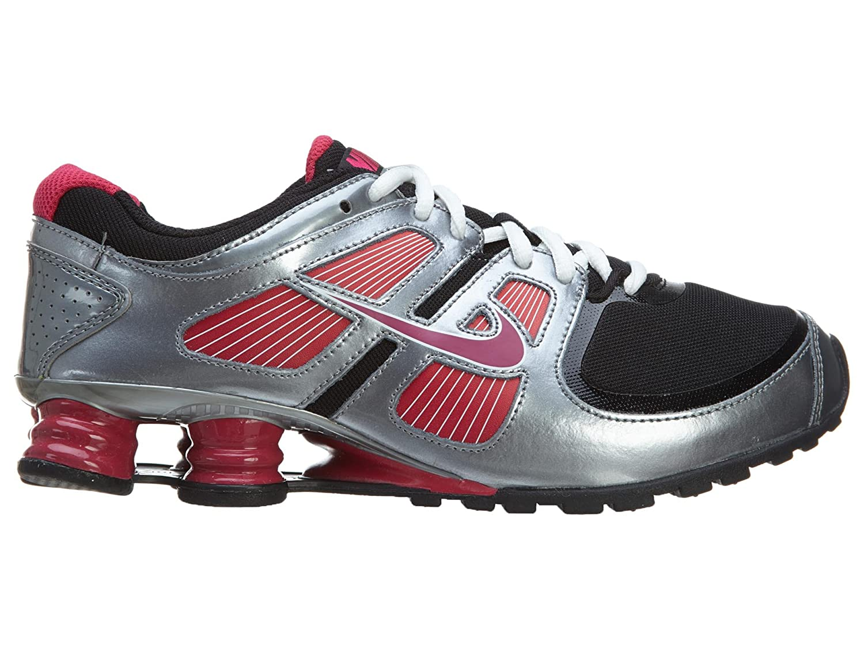 Nike Shox Turbo 11 (GS) Estilo: 407775-001 Tamaã±o: 5.5: Amazon.es: Zapatos y complementos