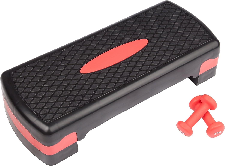 Ultrasport Aerobic Step - Steppbretter