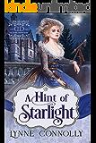 A Hint of Starlight (The Daring Dersinghams Book 2)