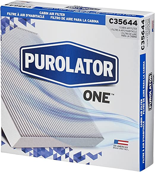 Killer Filter Replacement for PUROLATOR A33456