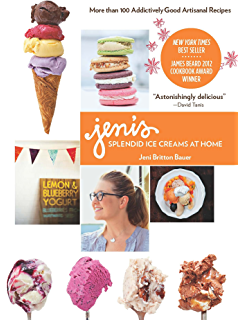 Ice cream happy hour 50 boozy treats that you spike and freeze at jenis splendid ice creams at home regular version fandeluxe Gallery