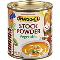 Massel, Stock Powder Vegetable, 168g, Vegetable
