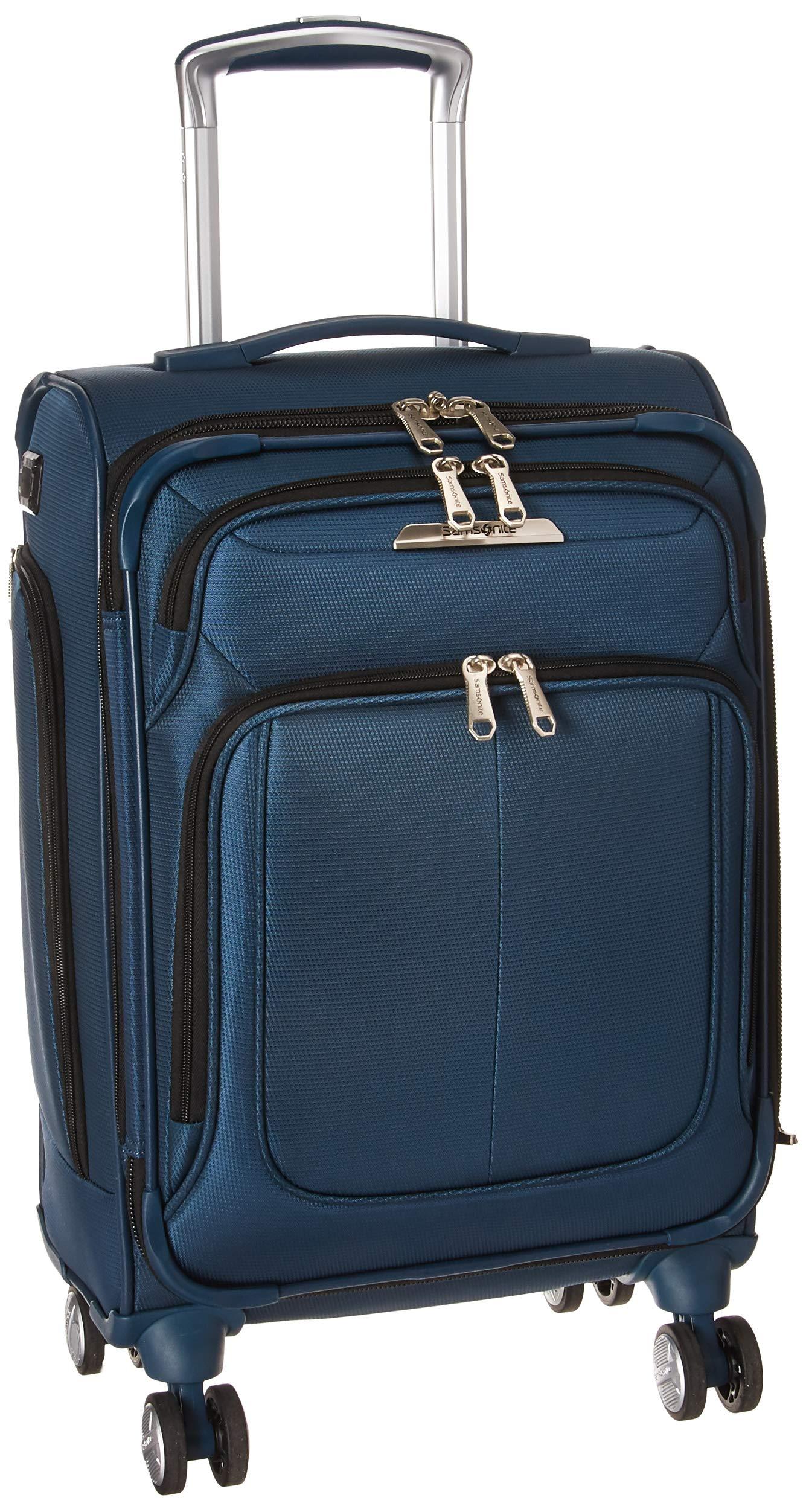 Samsonite Carry On, Mediterranean Blue