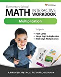 Elementary Math- Multiplication [Online Code]