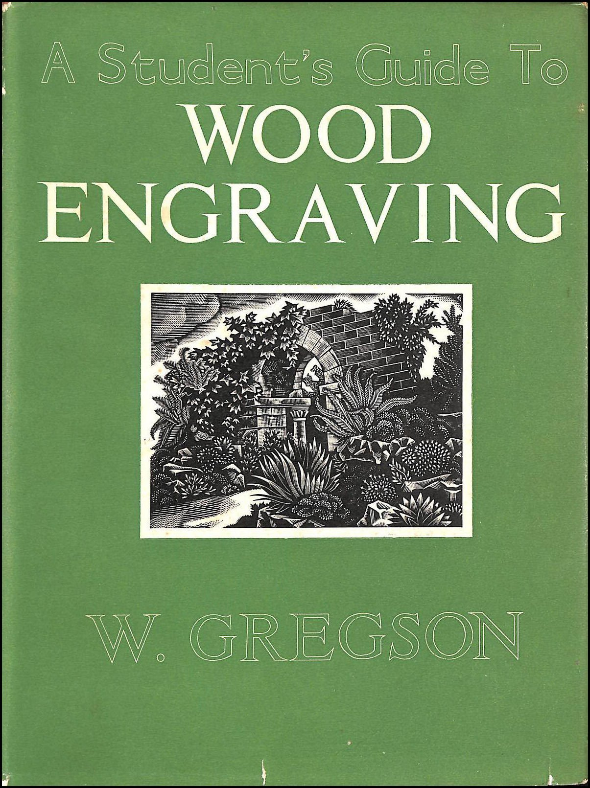 craftsman engraver manual