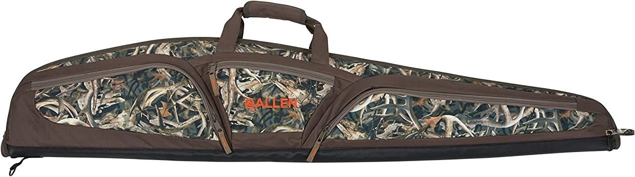 Allen balle de fusil Support-Deluxe Munitions Pouch-Bullet Case Camo Camouflage Ceinture