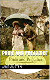 Pride and Prejudice ( ANNOTATE) (English Edition)
