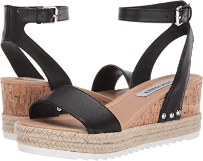 74c90f3bdd Amazon.com | Steve Madden Women's Jaide | Shoes
