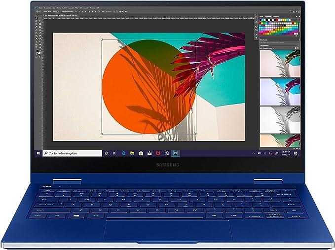 Laptops mit Core-i5 und 8 GB RAM 13 Zoll Samsung