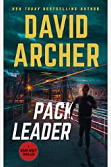 Pack Leader (Noah Wolf Book 17) Kindle Edition