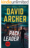Pack Leader (Noah Wolf Book 17)
