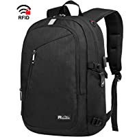 Deals on Raydem 15.6 Inch Travel Laptop Backpack