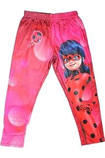 zag-Tongs Miraculous Ladybug Rose-Fille