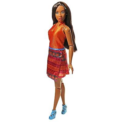 Fresh Dolls Tam Doll: Toys & Games