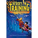 Crius and the Night of Fright (Heroes in Training Book 9)