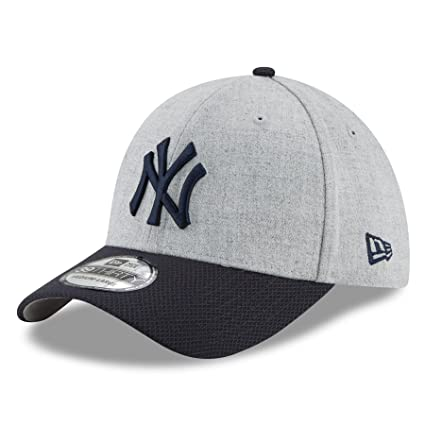 "44942d48d4cdc3 New York Yankees New Era MLB 39THIRTY ""Change Up Redux"" Flex Fit  Hat"