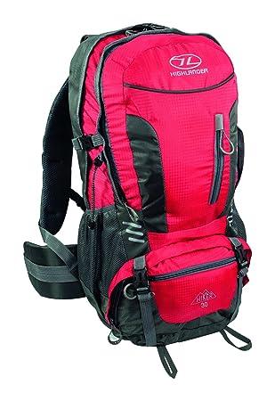 986365b2c22 Highlander Hiker Hiking Backpack, 65 cm, 30 Litre: Amazon.co.uk ...