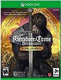 Kingdom Come Deliverance Royal Edition (輸入版:北米) - XboxOne