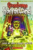 Help! We Have Strange Powers! (Goosebumps Horrorland #10)