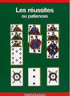 Le grand guide des patiences et réussites (Grands Guides) (French Edition)