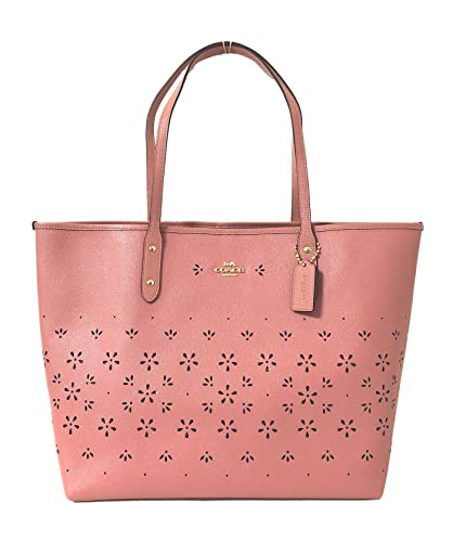 45f2363b9f2f Amazon.com  COACH CITY TOTE