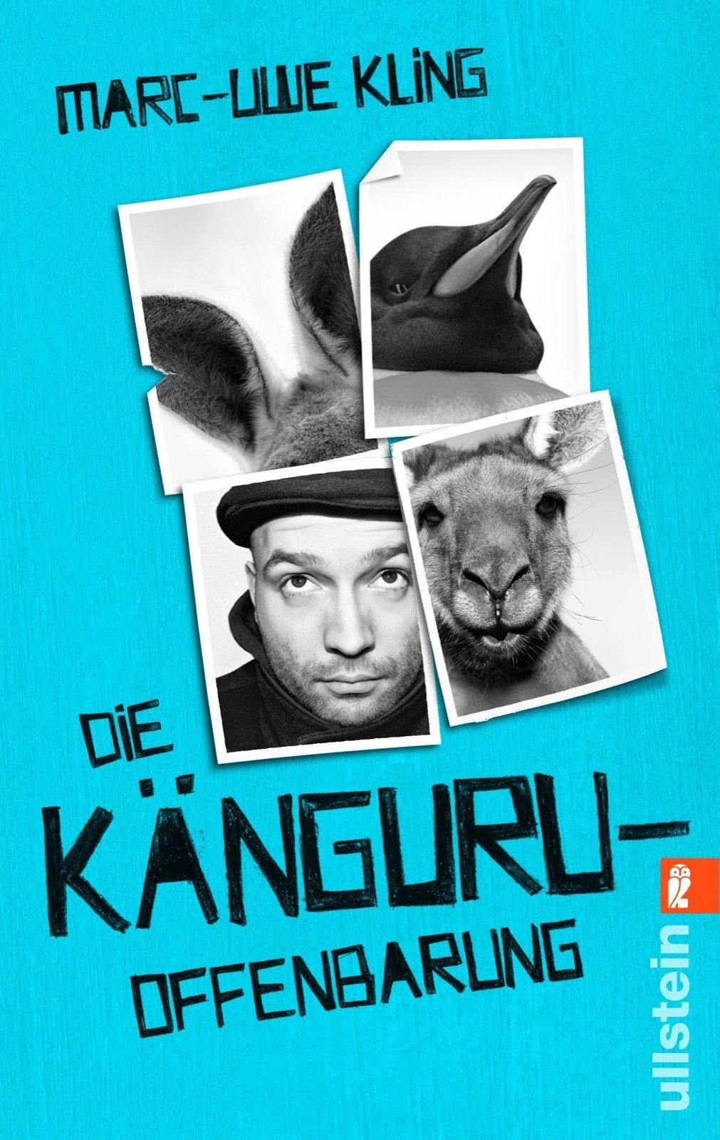 die känguru offenbarung