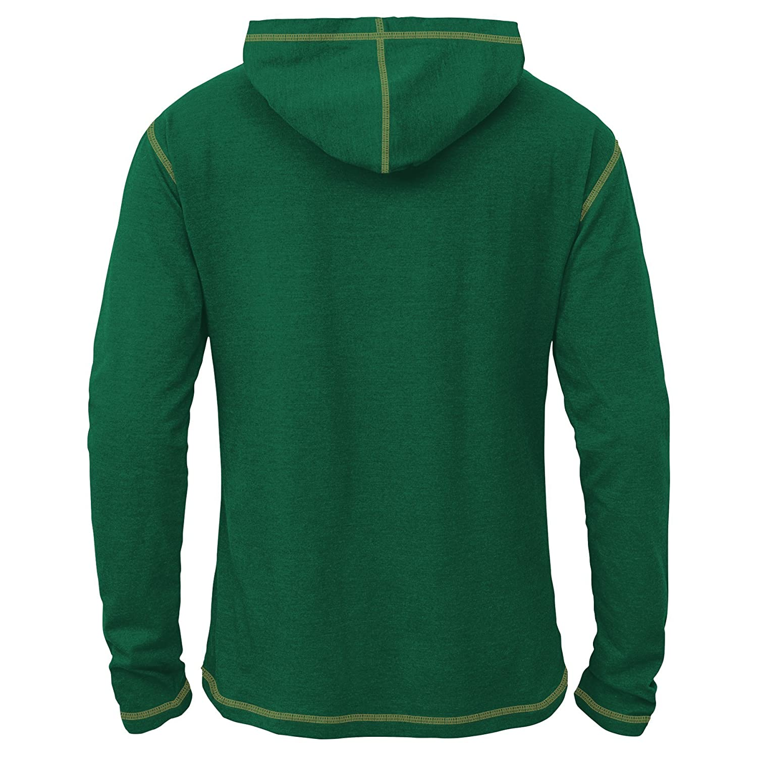 Dark Green 16 Youth X-Large NCAA by Outerstuff NCAA Colorado State Rams Youth Girls Glory Days Tri-blend Hoodie