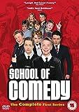School Of Comedy - Series 1 [DVD]