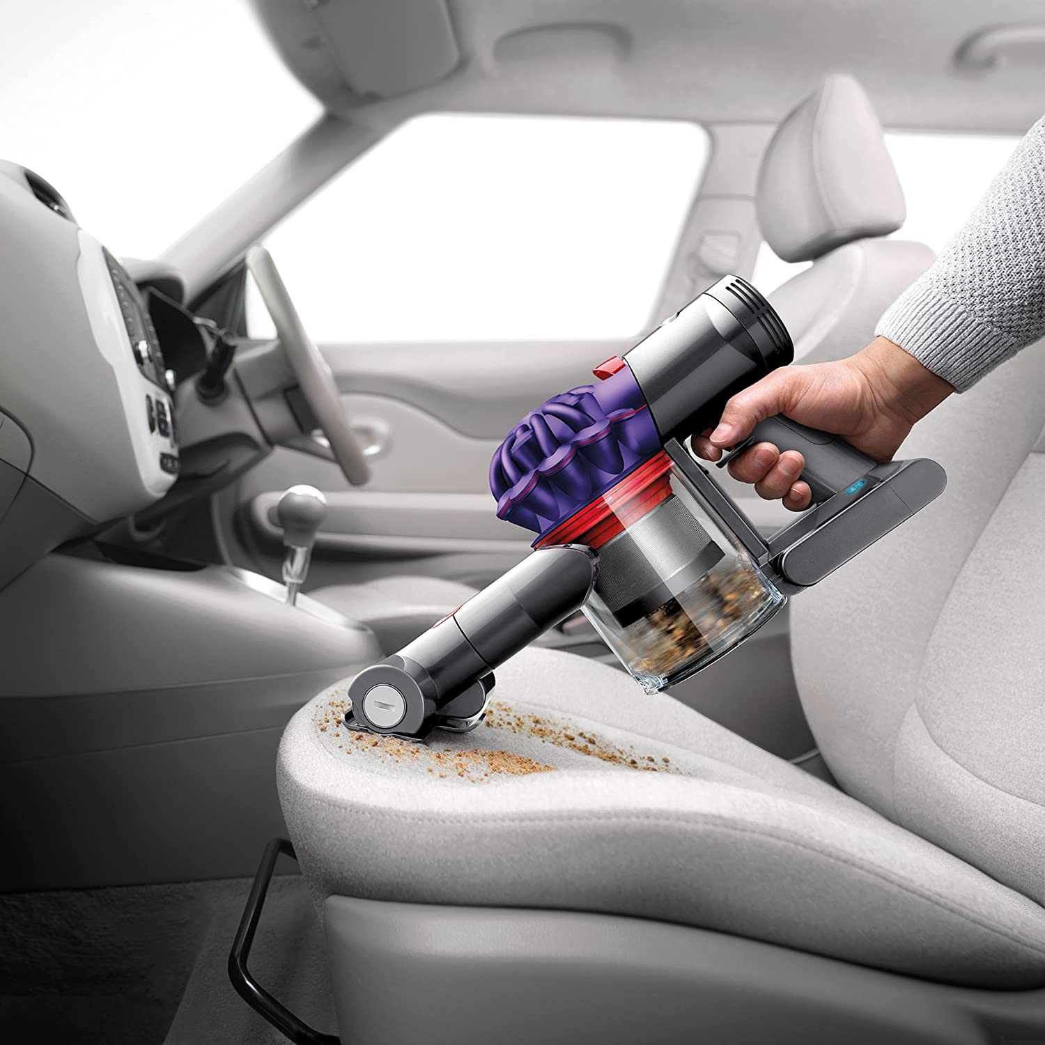 Dyson V7 Car and Boat Handheld Vacuum