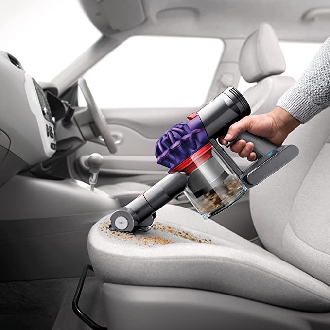 Amazon Com Dyson V7 Car Boat Cord Free Handheld Vacuum Cleaner