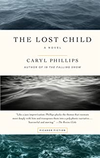 The atlantic sound caryl phillips 9780375701030 amazon books the lost child a novel fandeluxe Image collections